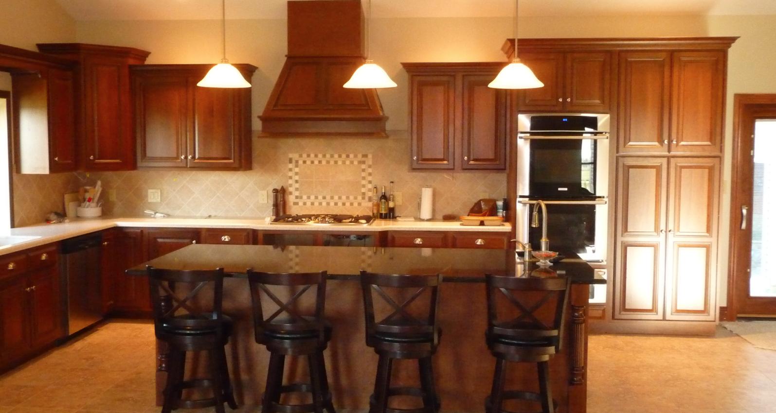 Kitchen remodeling making memories beautiful for Beautiful kitchen remodels