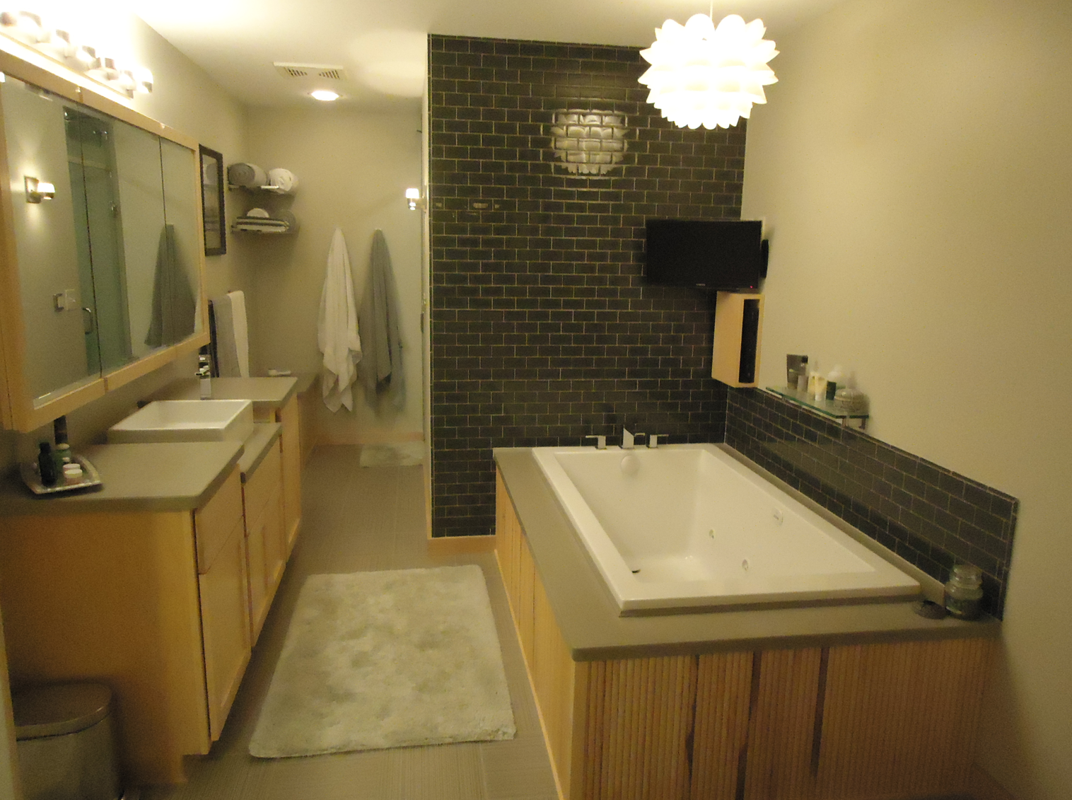 Bathroom Remodeling Now And Zen Peaceful By Design