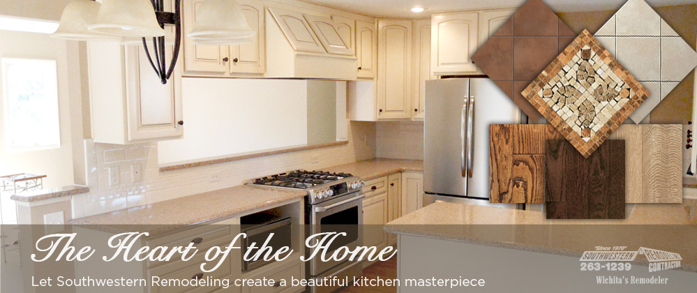 Wichita S Choice For Kitchen Remodeling