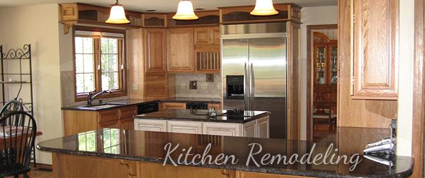 Kitchen Remodeling Home Remodeling By Southwestern Remodeling