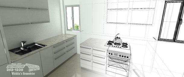 Where Do I Begin Kitchen Remodeling Southwestern Remodeling