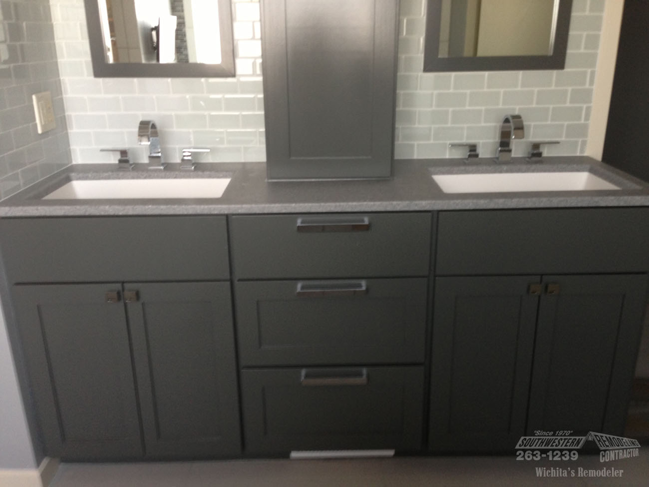 14 bathroom remodeling wichita home remodeler