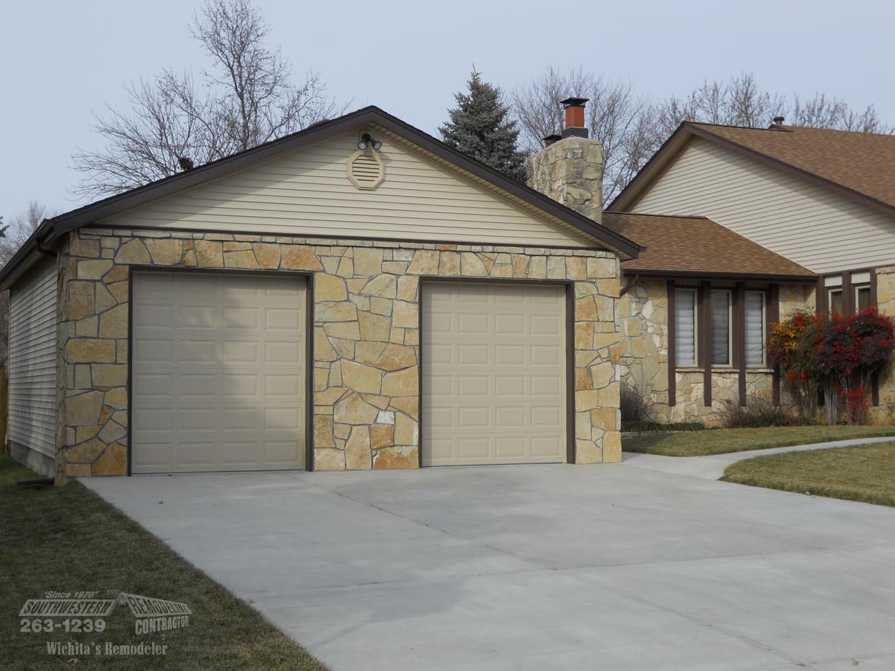 Remodeling Garage custom garage remodelingsouthwestern remodeling | wichita