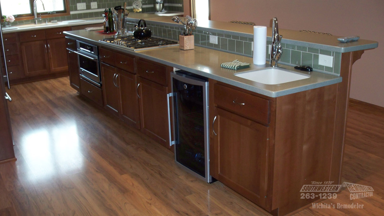 Kitchen Remodeling Wichita Ks Images Southwestern Remodeling - Kitchen remodel wichita ks