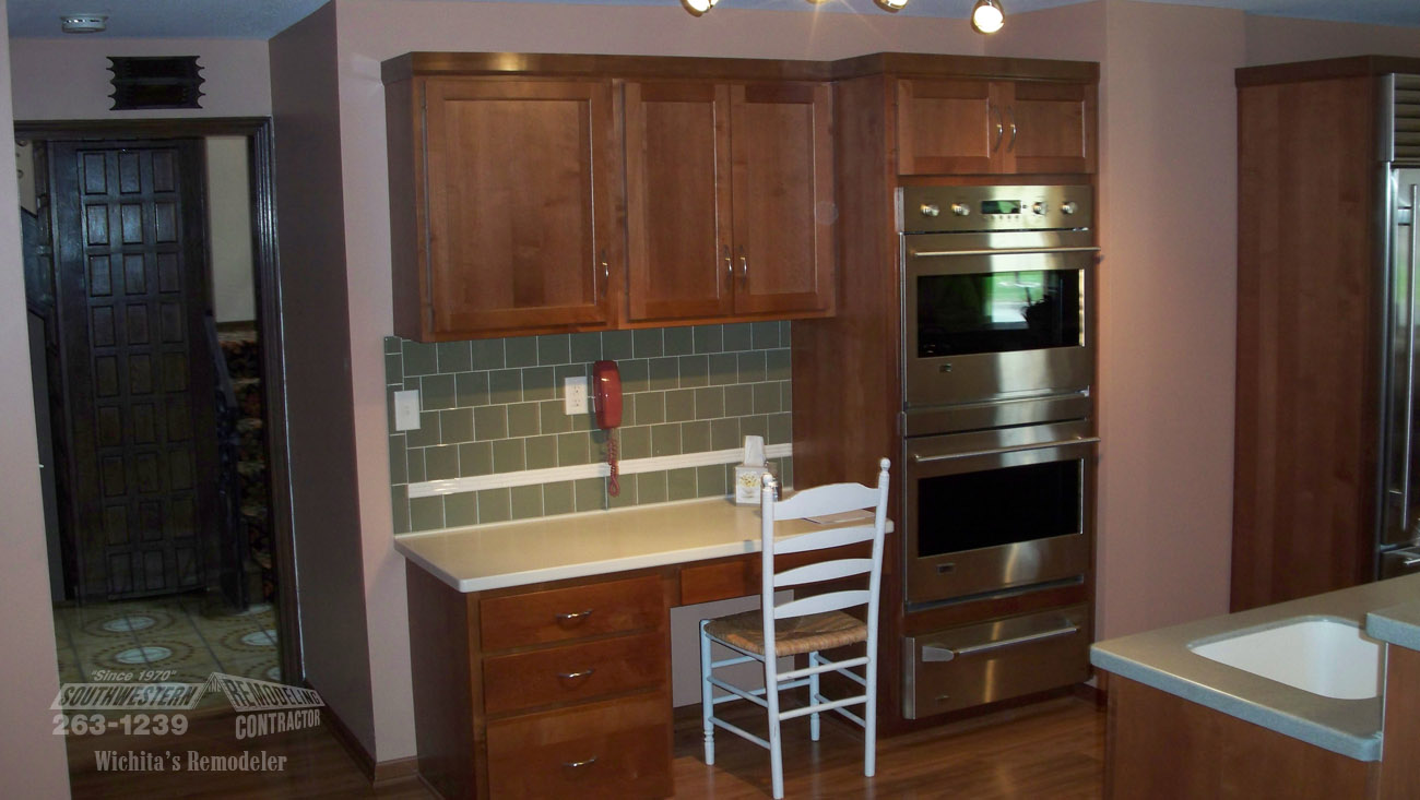 40. Kitchen Remodeling Wichita Home Remodeling