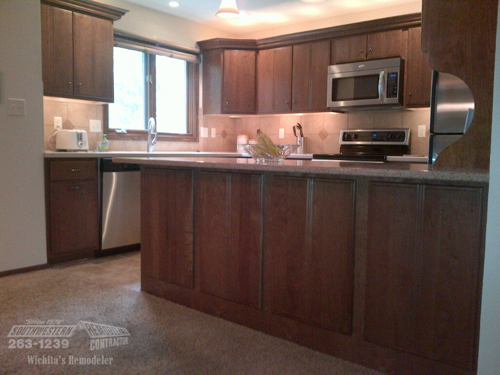 Charmant 41. Kitchen Remodeling Wichita Home Remodeling