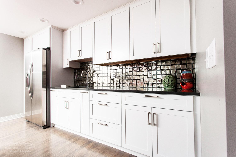 4 · Basement Bar Remodeling Wichita Home Remodeler