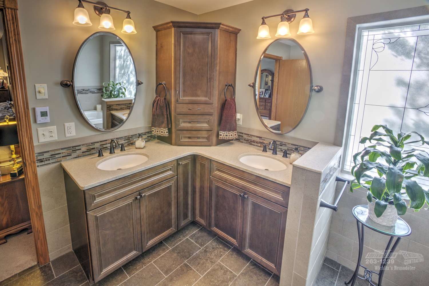 Bathroom Remodel Wichita Ks : Bathroom remodeling southwestern wichita