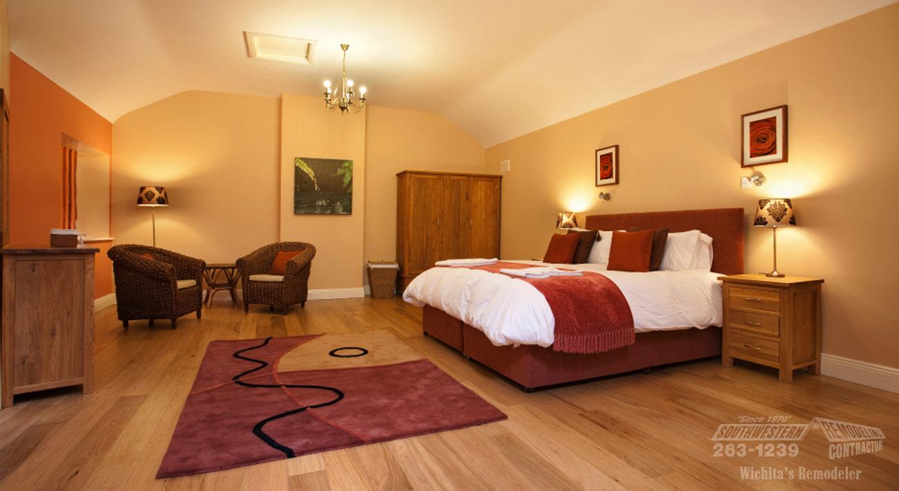 Bedroom Room Addition