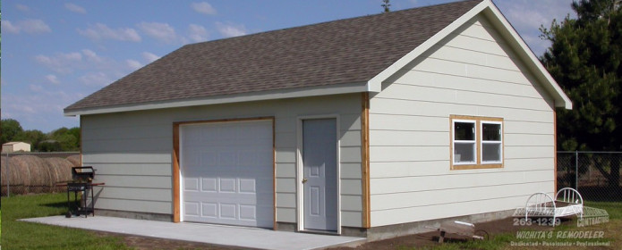 Garage Conversions: A Vision Beyond Cobwebs and Oil Stains