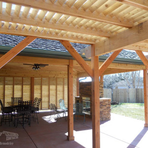outdoor living wichita home remodeler