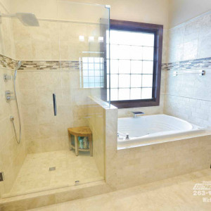 Bathroom Remodeling Southwestern Remodeling Wichita - Bathroom remodel wichita ks