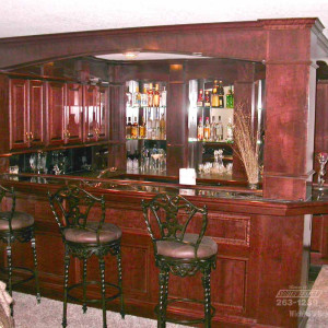 basement remodeling wichita home remodeler