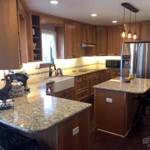 kitchen remodeling wichita home remodeling