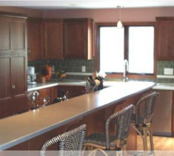 Closed or Open Kitchen Remodel?