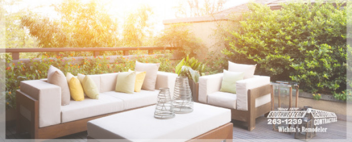 Tips for Getting the Most out of Your Outdoor Living Spaces