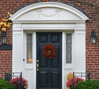 Make Your Home More Inviting with a New Entryway