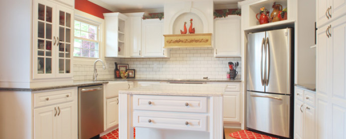 Trending Wichita Kitchen Remodels