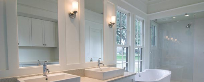 Inspirational Bathroom Remodeling Ideas In Wichita, KS