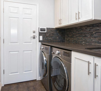 Wichita Home Remodeling Company: Update Your Laundry Room for Style & Function