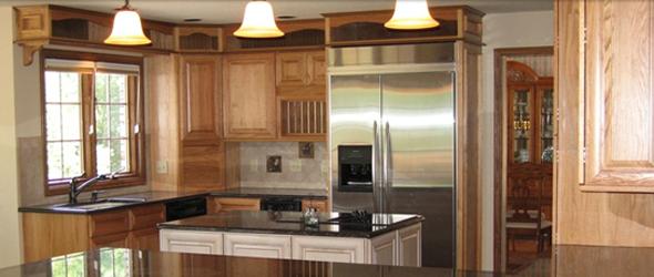 A Lasting Gift — Kitchen Remodeling with Southwestern Remodeling
