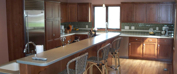 2013 Kitchen Remodeling Trends wichita home remodeling