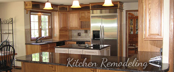 Kitchen Remodeling | Home Remodeling by Southwestern Remodeling