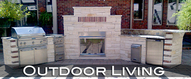 Outdoor Living Space | Home Remodeling by Southwestern Remodeling