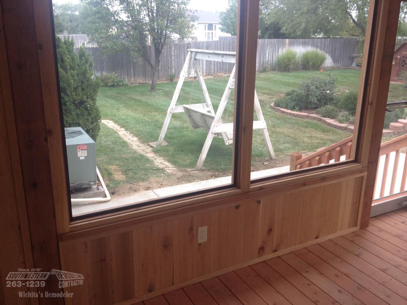Outdoor Living by Southwestern Remodeling   Wichita, KS