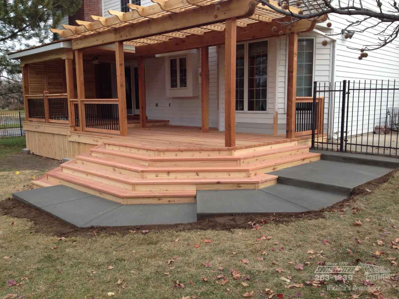 Best Home Design Wichita Ks