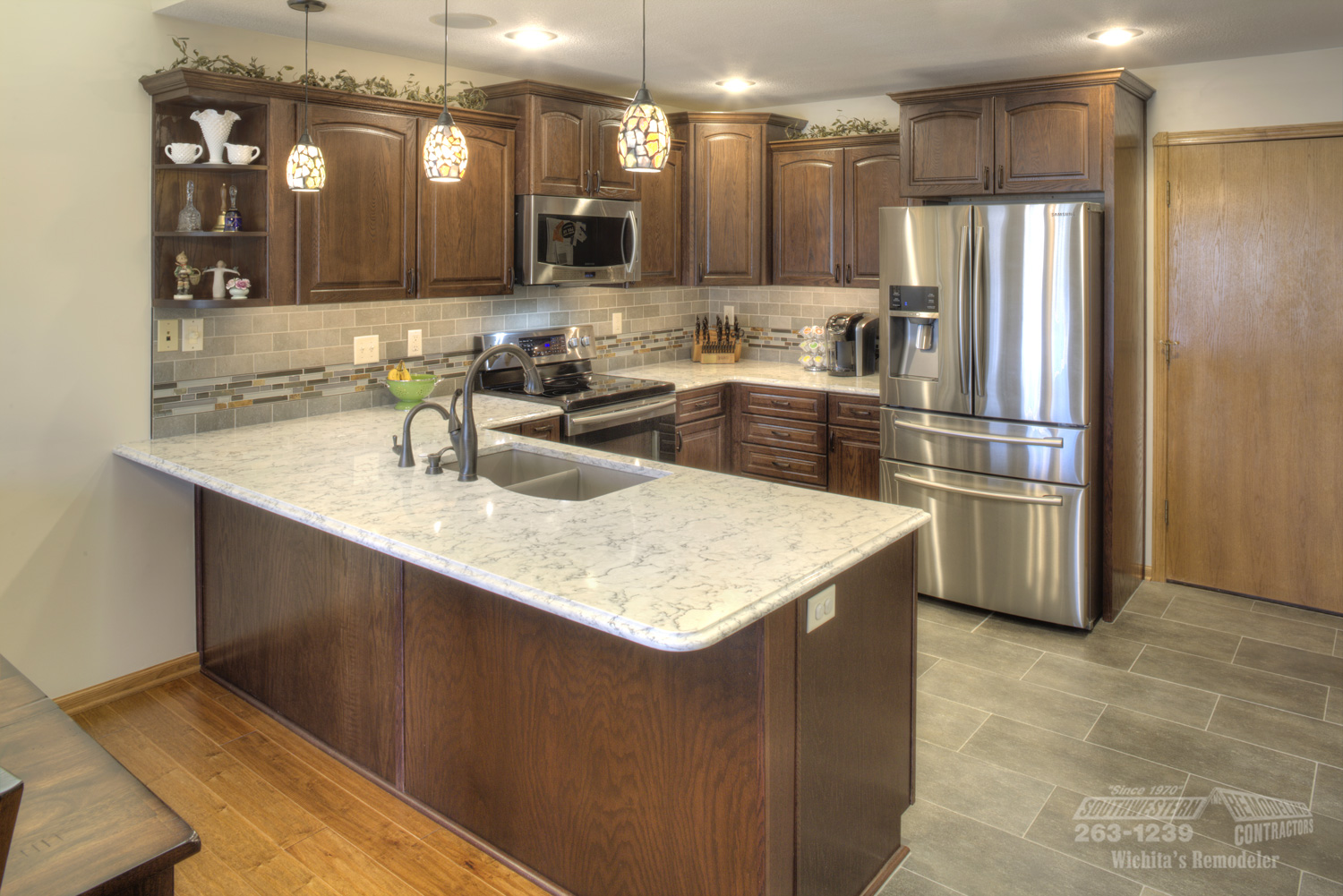 Kitchen Remodels On A Budget Photos