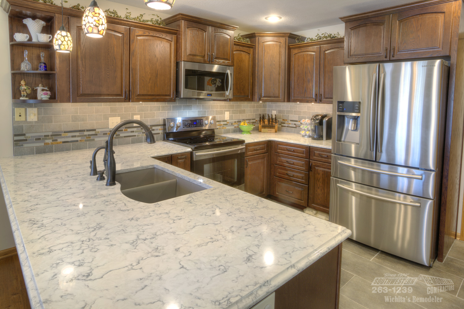 Charmant 2. Kitchen Remodeling Wichita Home Remodeling