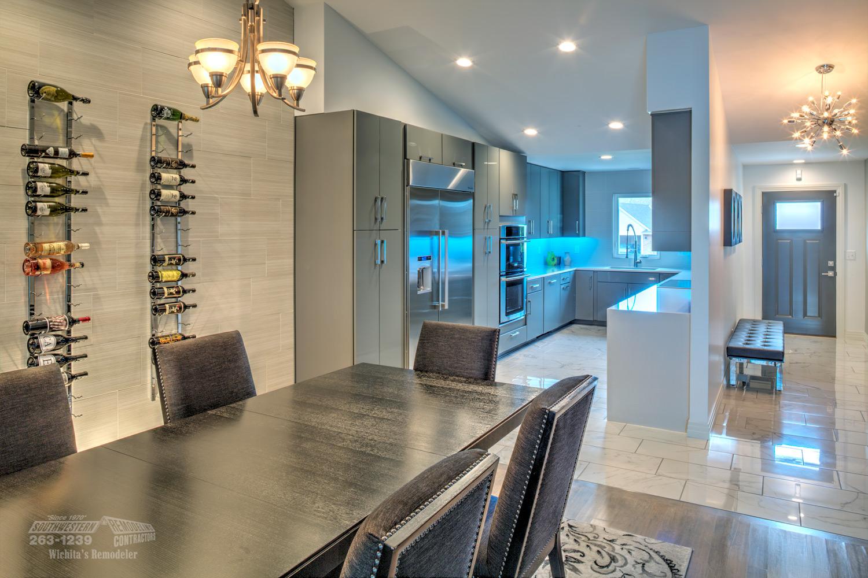 Southwestern Remodeling | Kitchen Remodeling | Wichita