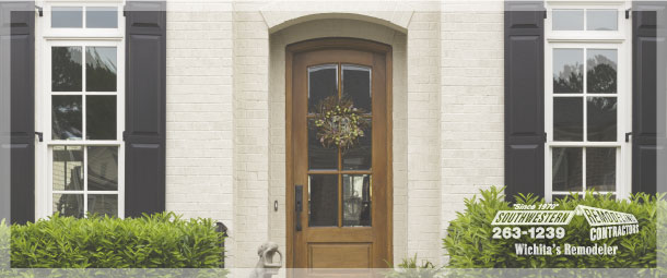 Boost Your Wichita Home's Curb Appeal