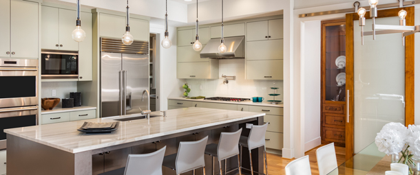 A Few Kitchen Island Ideas To Fuel Your Kitchen Remodel Wichita KS - Kitchen remodel wichita ks