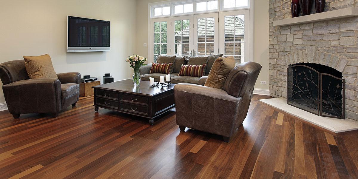 Stylish, Inviting Living Room Designs