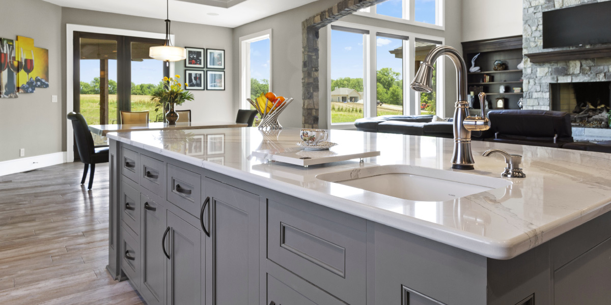 Popular Features for Kitchen Remodel Wichita KS