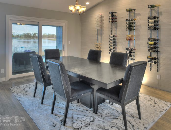 Home Remodeling Companies Wichita