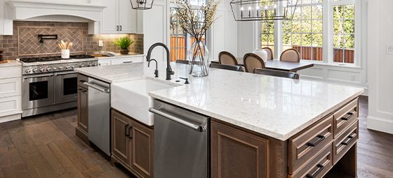 Kitchen Remodel Wichita: Creating A Well-Equipped (And Organized) Kitchen