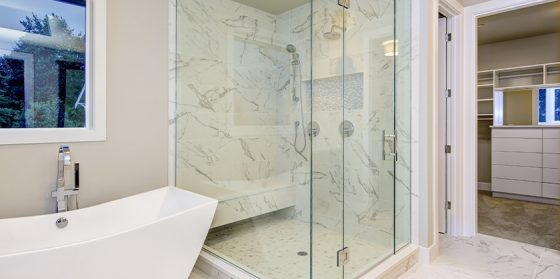 Spectacular Showers | Home Remodeling Companies Wichita