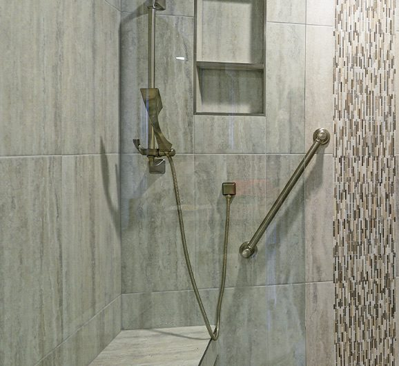 Home Remodeling Companies Wichita Shower Stall