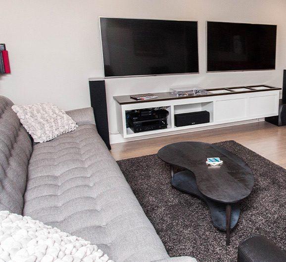 Home Remodeling Companies WIchita Basement Minimal