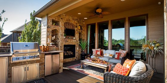 Create Your Dream Deck with Southwestern Remodeling | Deck Builders Wichita