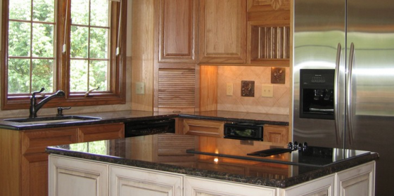 Kitchen Remodeling — Remaking the Kitchen into a Great Room