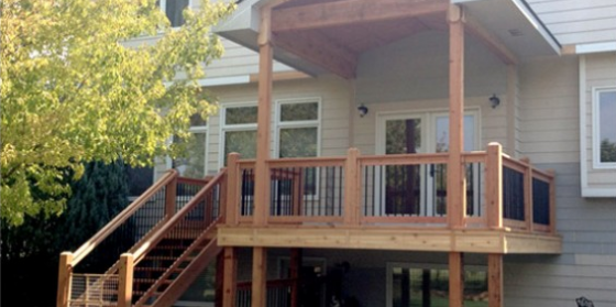 Deck Makeovers from Southwestern Remodeling — Wichita's Best Remodeler!