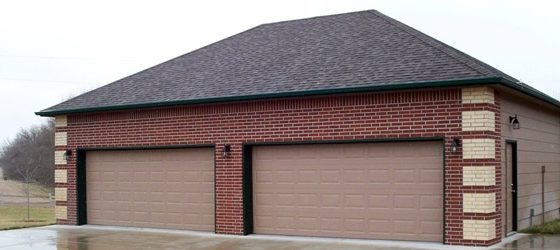 Garages – Protect Your Investments
