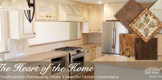 Wichita's Choice for Kitchen Remodeling – Southwestern Remodeling