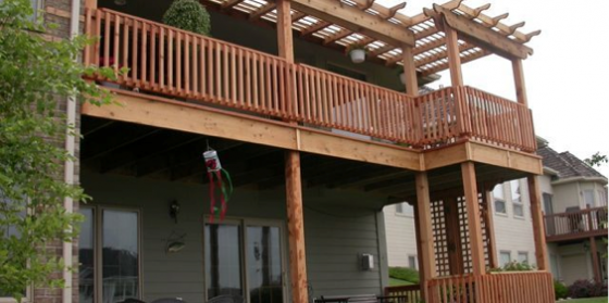Enjoy the Outdoors with a New Deck from Southwestern Remodeling