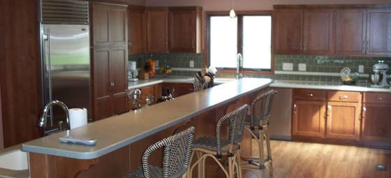 2013 Kitchen Remodeling Trends