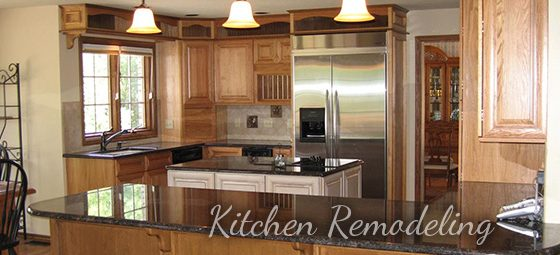 Kitchen Remodeling for a Better Home